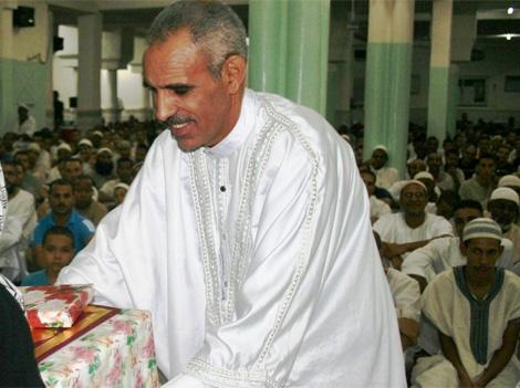 تكريم أزيد من 70 إماما وحافظا للقرآن بتقرت